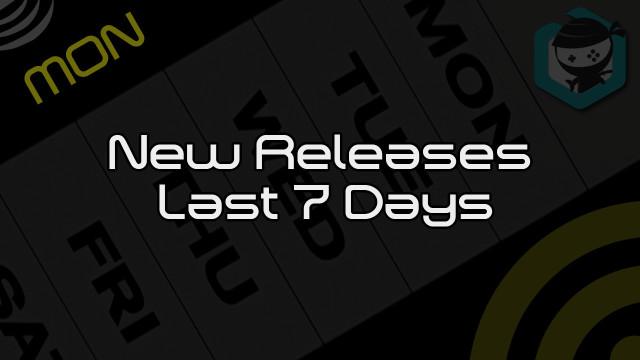 Daily Ninja Recap: Recent VR Game Releases on PSVR, RIFT and VIVE