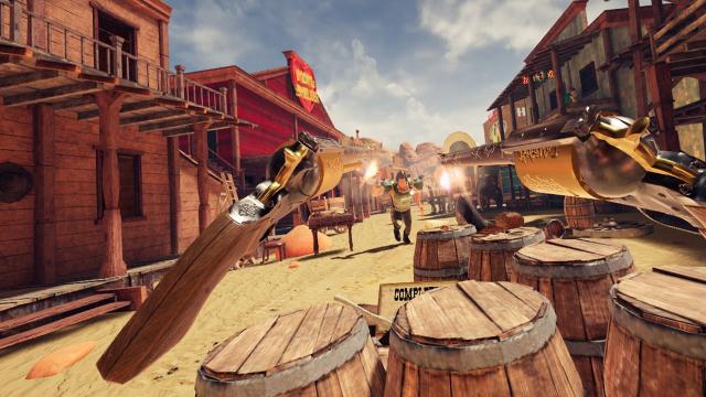 Best Wild West Games