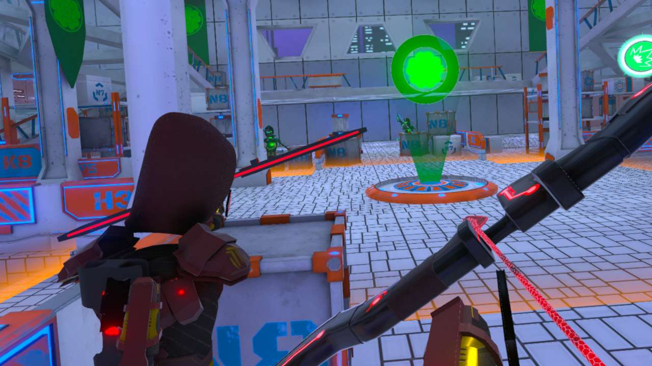 Best VR Archery Games for Bow Shooting Action | vrgamecritic