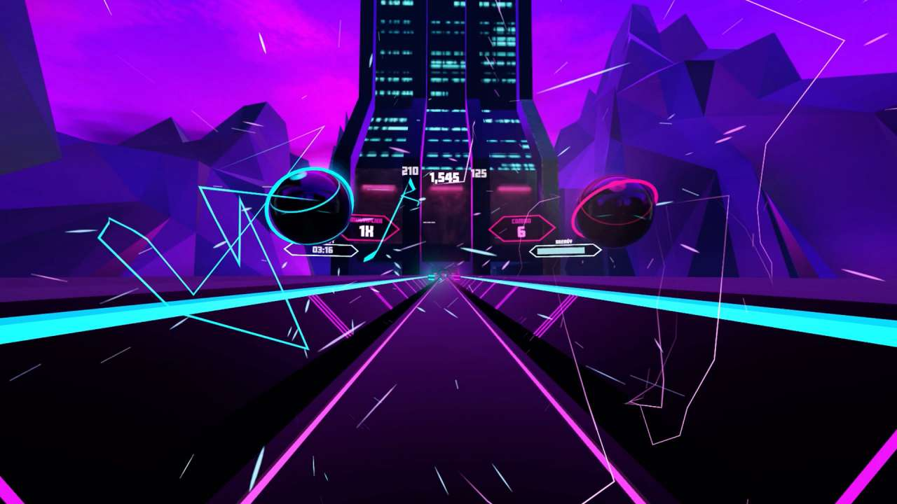 Best VR Rhythm Games - Plug it, Play it, Move and Rock it
