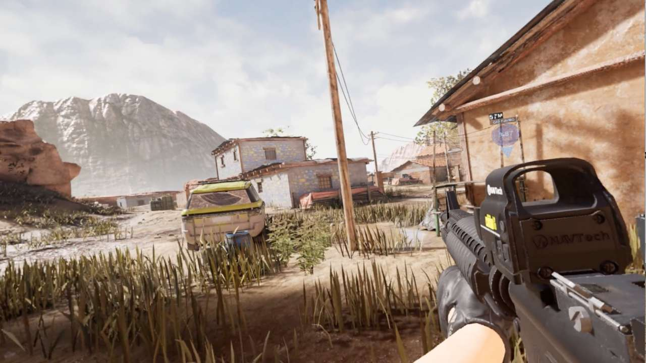 Image result for contractors vr gmeplay