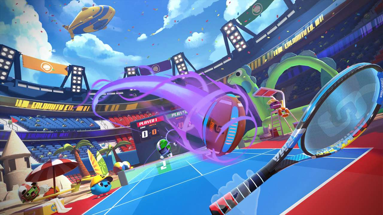 Brand New Titles and Top VR Games soon available on Oculus Quest