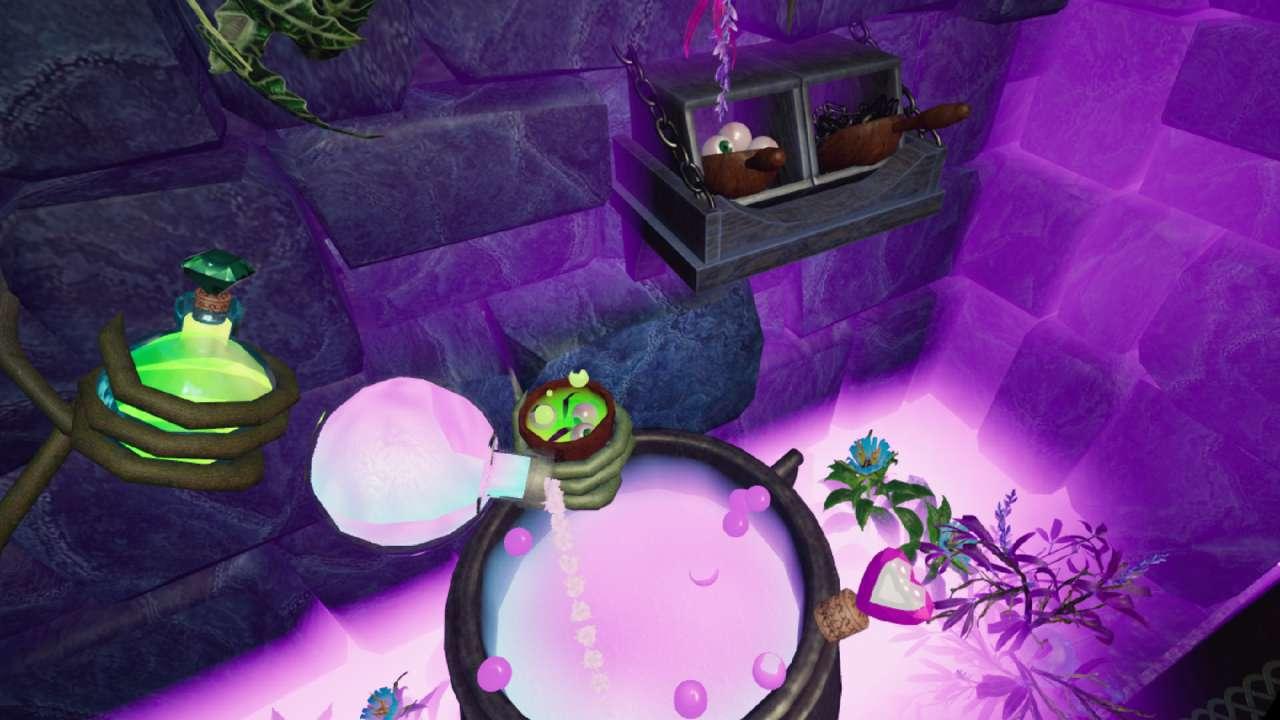 Fantasy Little Jobs Reviews & Overview | vrgamecritic