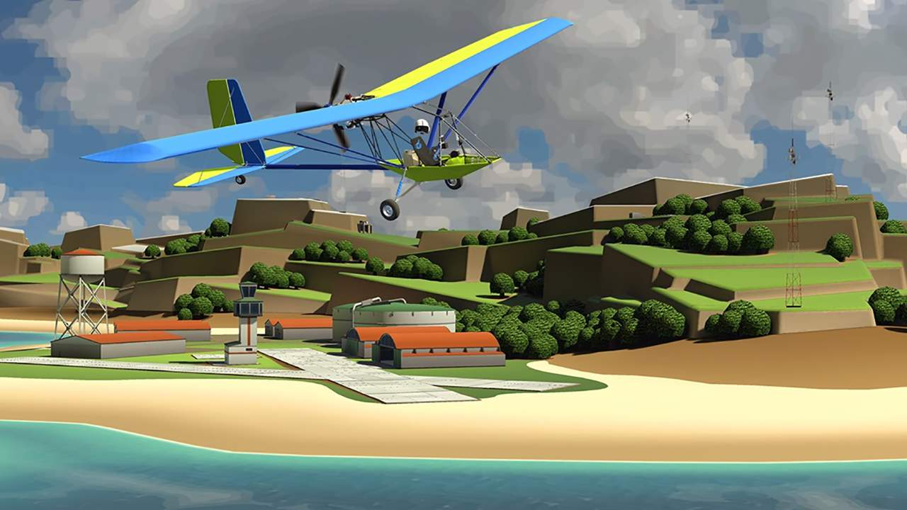 Best VR Flight Sims and Experiences | vrgamecritic
