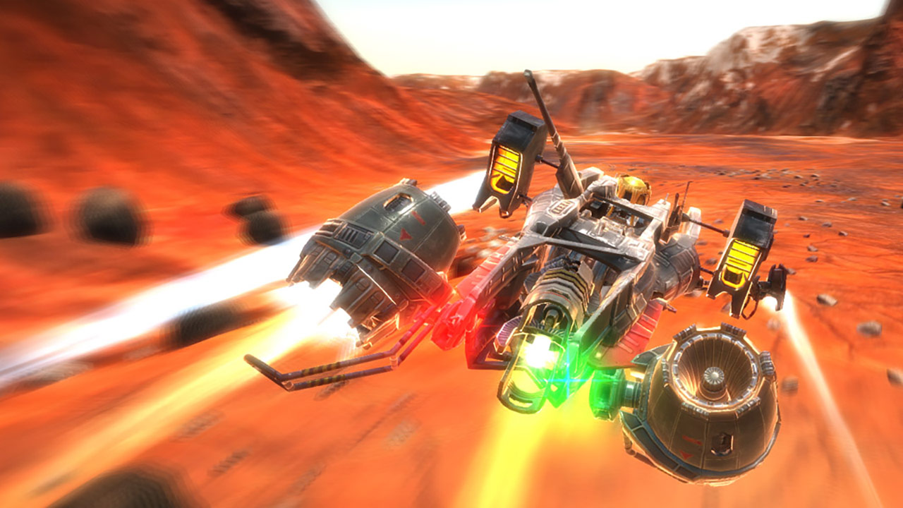 Best Vr Racing Games Fast And Furious Vrgamecritic Upsilon Circuit Is One Part Game Show Video All Tbc Rift