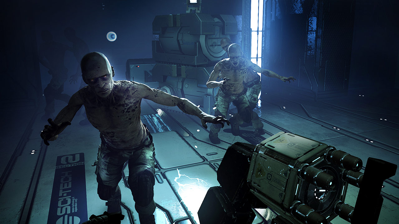 Best VR Horror Games and Psychological Thrillers | vrgamecritic