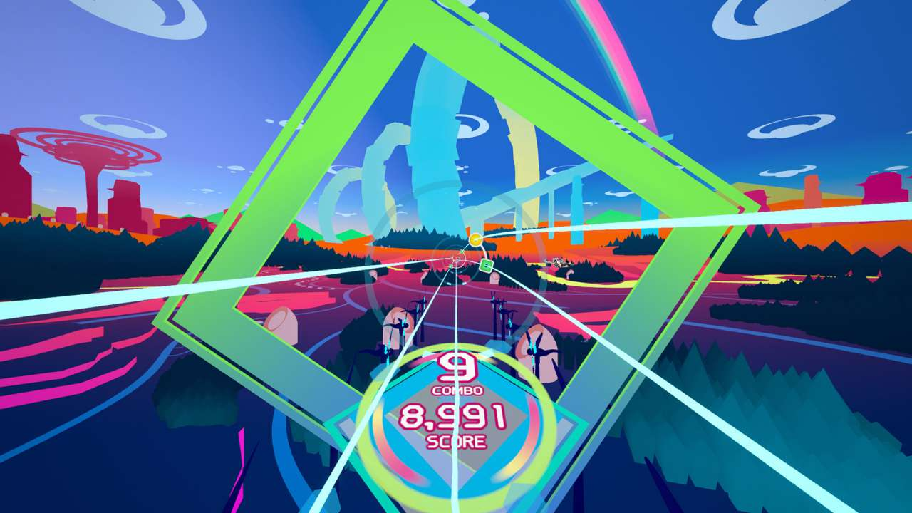 Best VR Rhythm Games - Plug it, Play it, Move and Rock it