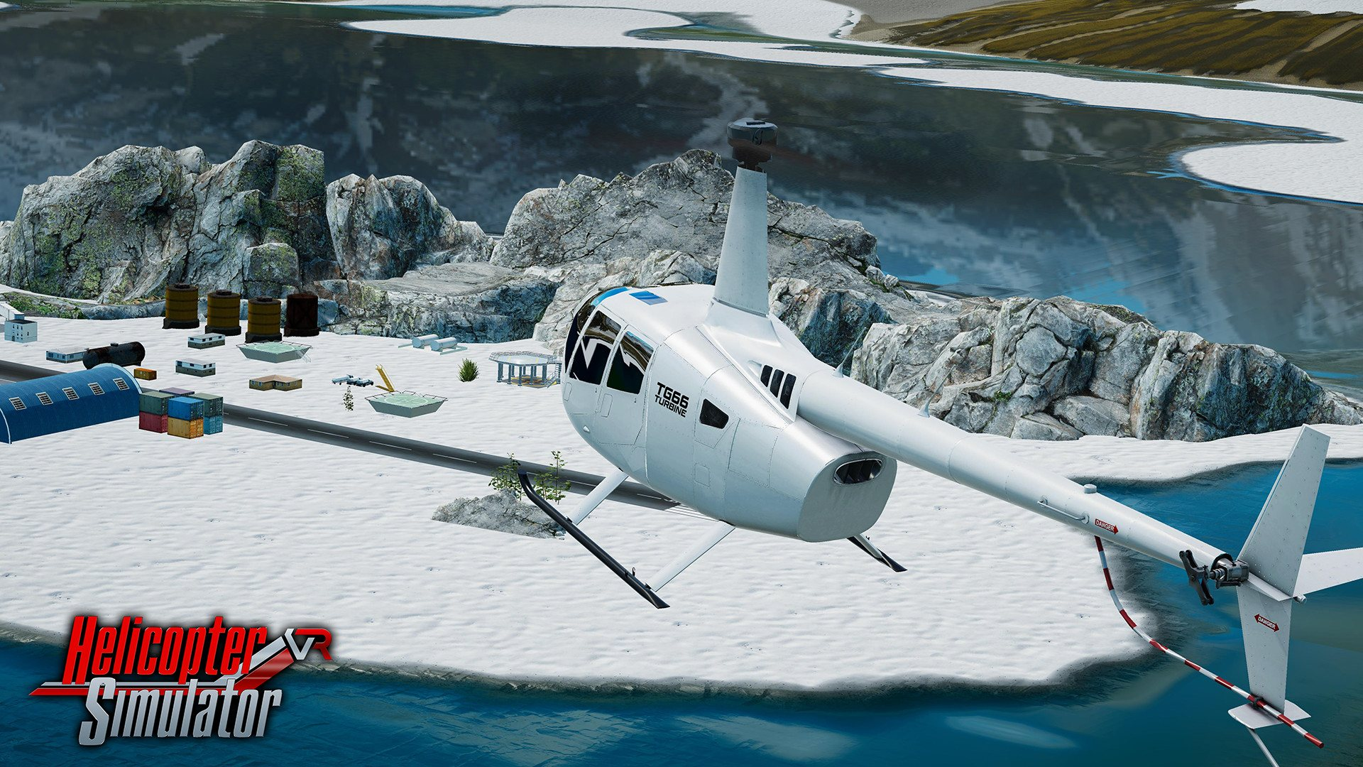 Helicopter Simulator VR 2021: Rescue Missions Reviews ...