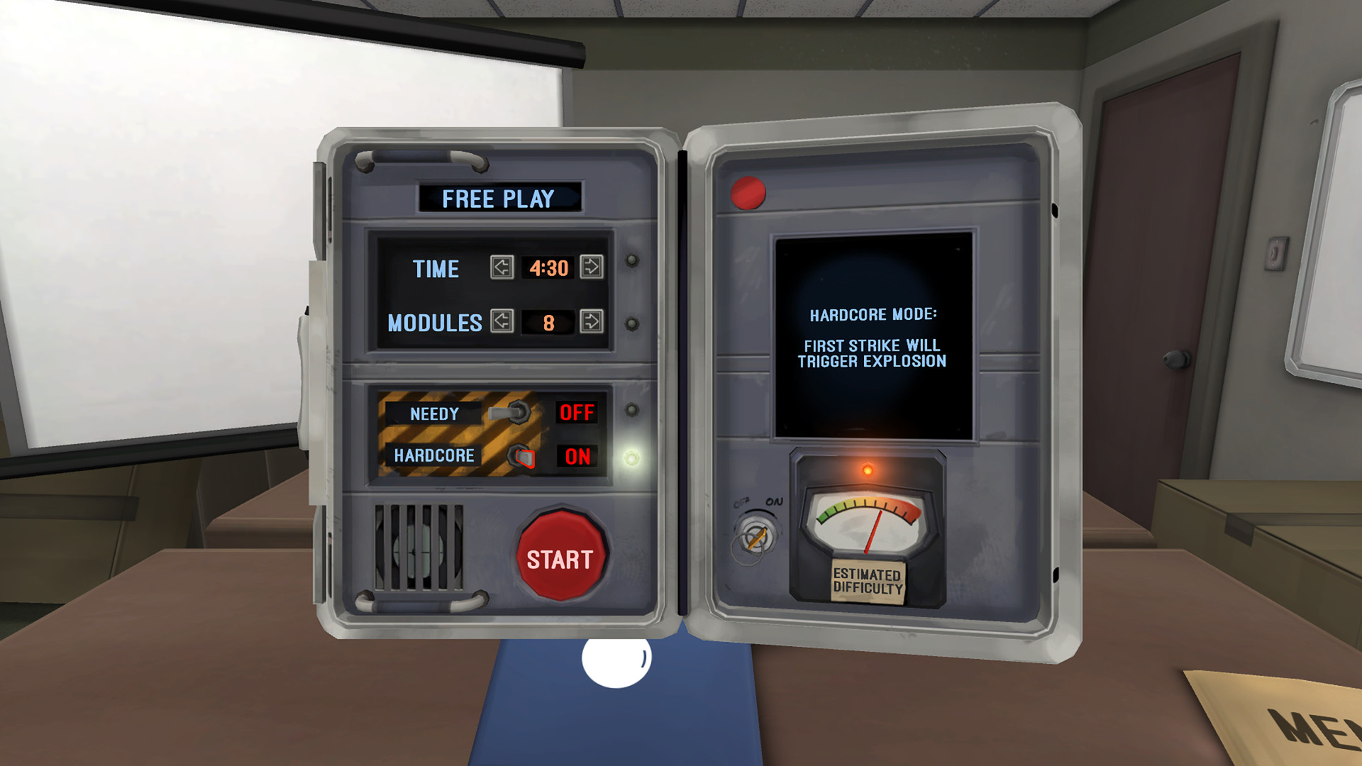 Keep Talking and Nobody Explodes Reviews & Overview