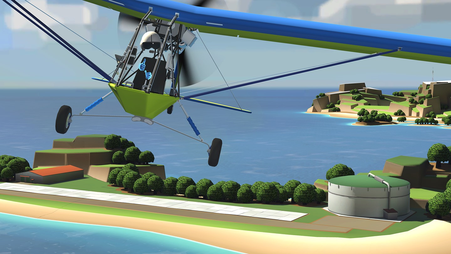 Ultrawings Reviews & Overview | vrgamecritic